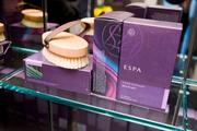 At the spa on the fourth floor of the Four Seasons Hotel Baltimore, guests can buy natural ESPA skin care products. The only other Four Seasons with ESPA products is in Hampshire, England.