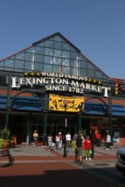 Lexington Market Inc. has more than 130 food vendors, bringing out 3 million people to partake in 2011, and is No. 5 on the List.