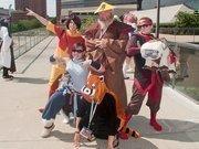 Otakon 2012 runs July 27-29 at the Baltimore Convention Center.