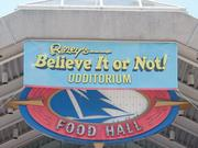 Ripley's Believe It or Not! is scheduled to open June 1 at Baltimore's Inner Harbor.
