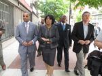 Rawlings-Blake pushes for approval of latest west side plan