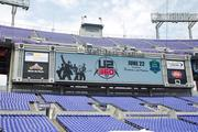 Around 75,000 fans are expected for the U2 concert at M&T Bank Stadium.