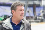 Craig Evans is the tour director of the U2 360-degree tour stopping at M&T Bank Stadium June 22.