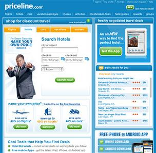 Priceline has opened its 24,000-square-foot call center just south of Orlando and currently employs about 50 workers. About 60 to 70 percent of the employees hired at this call center will be Portuguese speakers.
