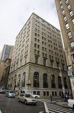 Former Provident Bank HQ building in line for tax breaks