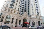 Baltimore's B&O Building could hit the auction block