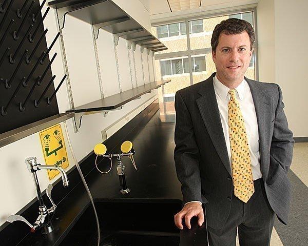 David Block's Baltimore biotech, Gliknik, was awarded $730,000 in tax breaks.