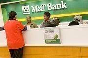 No. 2: M&T Bank, $14.8 billion in local deposits, 23.2 percent market share