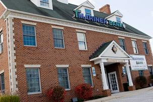 First Mariner Bank's second-quarter loss widened.
