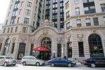 Kimpton Hotel near deal to buy Baltimore's Hotel Monaco site
