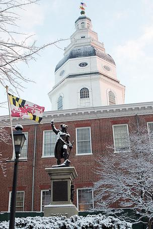 The Maryland General Assembly wrapped up the 2012 session on Monday night, but may be called back for a special session.