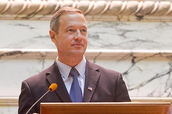 Gov. Martin O'Malley's plan to raise taxes on the wealthiest 20 percent of Marylanders has drawn criticism.