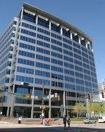 Two Pratt Street office buildings for sale in rebounding market
