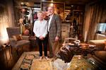 Family businesses navigate leap from Victrolas to iPads