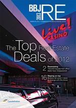 BBJRE: Baltimore real estate experts discuss the art of the deal