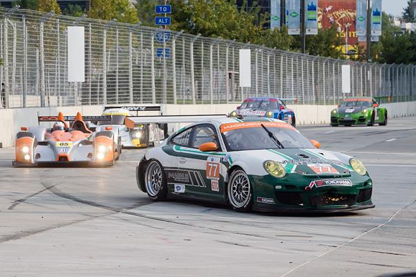 The 2012 Baltimore Grand Prix is scheduled for Labor Day weekend.