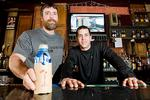 Power Plant Live's new bar a 'celebration of beer'
