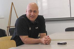 Cal Ripken said Ripken Baseball could cater to Aberdeen's growth.