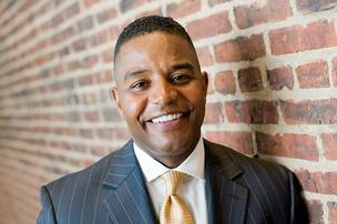 Exelon Corp.'s Calvin Butler is trying to sell the deal in Maryland.