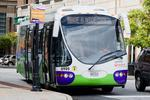 Charm City Circulator operator Veolia sues bus maker for $2.2M