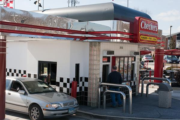 Checkers is looking to open new stores across the Baltimore area.