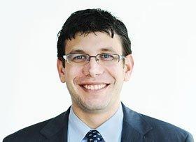 David Rosen, is a CPA and tax attorney for Rosen, Sapperstein & Friedlander in Owings Mills.