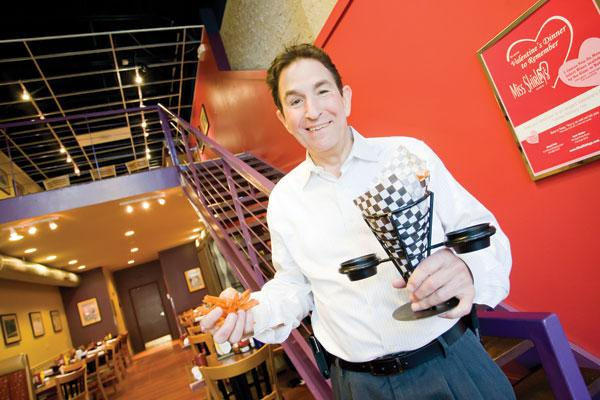 Eddie Dopkin, owner of Miss Shirley's, said the Foursquare campaign topped his expectations.
