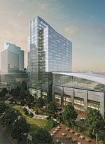 Harbor Point design gets support from city panel