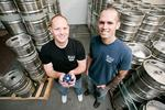 Baltimore brewery starts incubator for beer