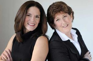 Laura Gamble and Cynthia Flanders of Manage Fearlessly