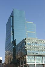 BB&T Corp. makes deal for Harborplace Tower naming rights