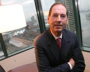 Jack E. Steil could become First Mariner Bancorp's CEO and chairman.