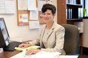 Emily Jaskot of the Maryland Legal Aid Bureau.