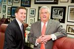 Columbia'<strong>s</strong> JPB raising $175M to acquire companies, real estate