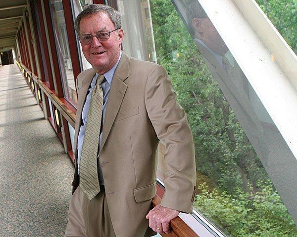 John Erickson is the former CEO of Erickson Retirement Communities.