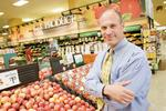 Baltimore-area grocery stores battle for shoppers