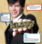 Does Klout count? Online influence gauge is a mainstay for some, sniffed at by others