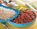 McCormick & Co. blending rice with spice to cook up sales