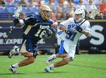 Could Baltimore become long-term home of NCAA lacrosse championships?