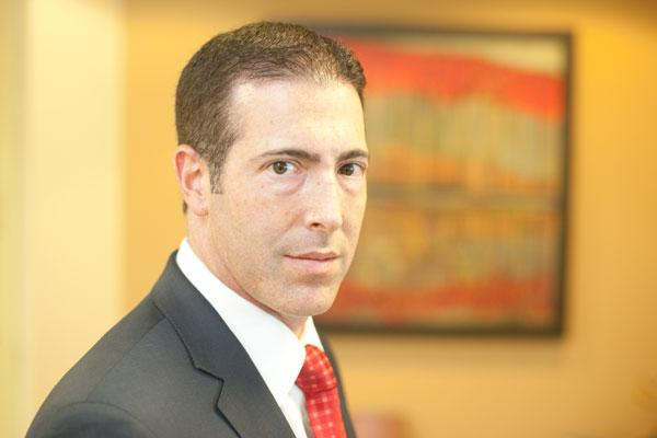 Gary Leibowitz says bankruptcy attorneys will have plenty to do in 2011.