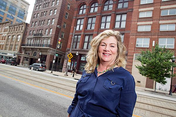 Margaret Meginniss is a Sierra Group broker.