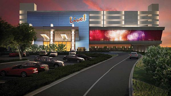 The Casino at Ocean Downs opened on the fourth day of the year, and three weeks later, Baltimore developer the Cordish Cos. broke ground on Maryland Live! at Arundel Mills mall.
