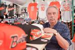 As losses mount for Orioles, young fans buy other teams' gear