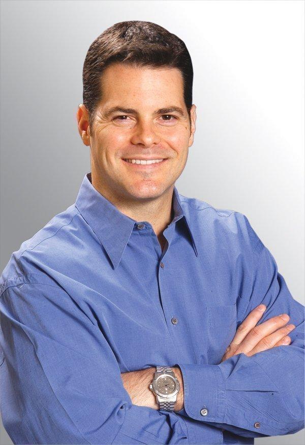 Matt Neuberger