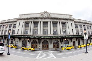 Hotel and office projects are poised to reshape Penn Station and the surrounding area.