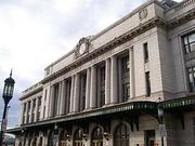 The Downtown Partnership of Baltimore Inc. and Visit Baltimore are funding improvements to Penn Station.