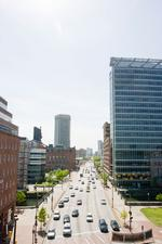 The reinvention of Pratt Street