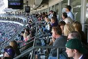 Ravens fans can go ahead and plan their visits to M&T Bank Stadium.