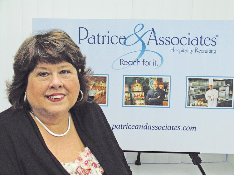 Patrice Rice founded Patrice & Associates in 1989.