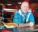 Rodney Henry, Baltimore's pie man, places second on 'Food Network Star'